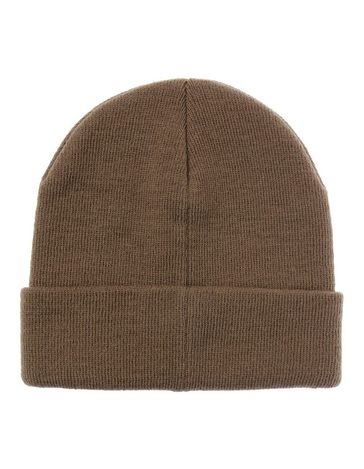 Essential Turn-Up Beanie image 1