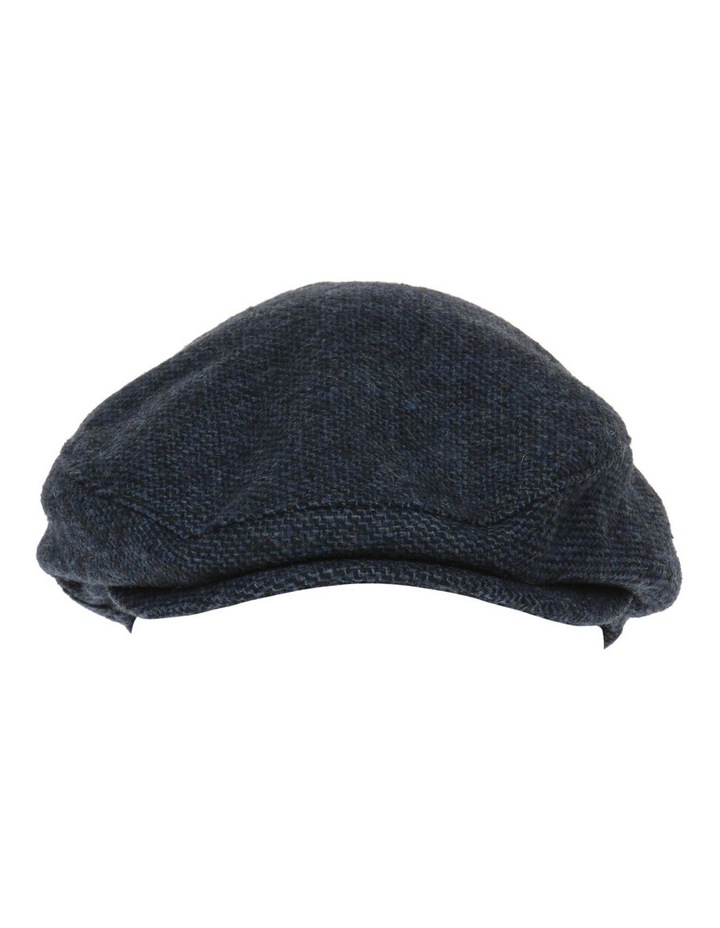 Textured Driving Cap image 1