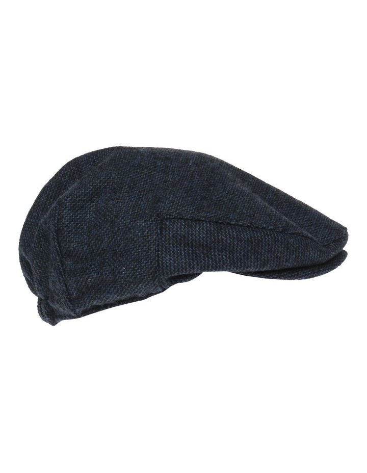 Textured Driving Cap image 2
