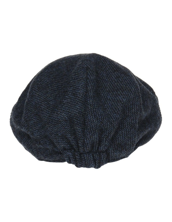 Textured Driving Cap image 3