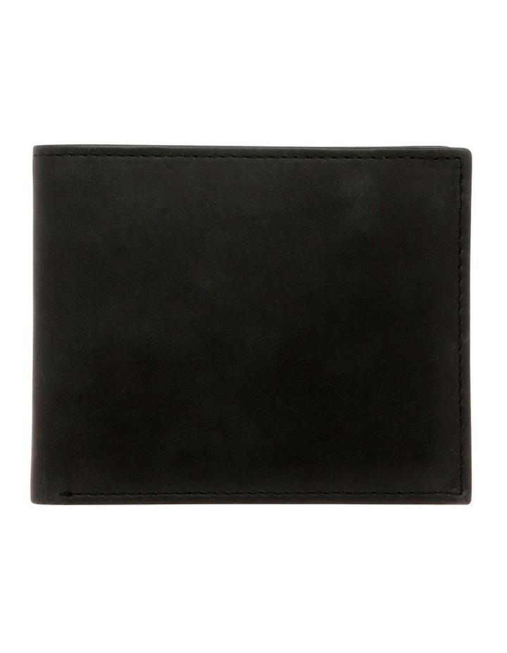 L-Fold Wallet Black image 1
