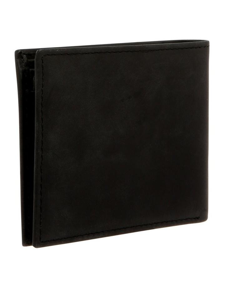 L-Fold Wallet Black image 2