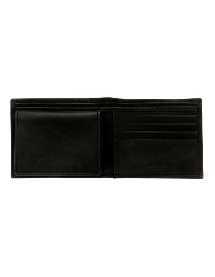 L-Fold Wallet Black image 3