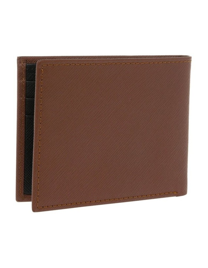 Saffiano Bifold Wallet image 2