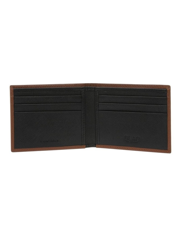 Saffiano Bifold Wallet image 3