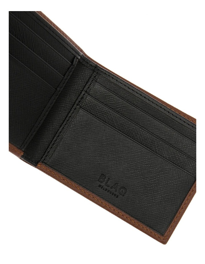 Saffiano Bifold Wallet image 4