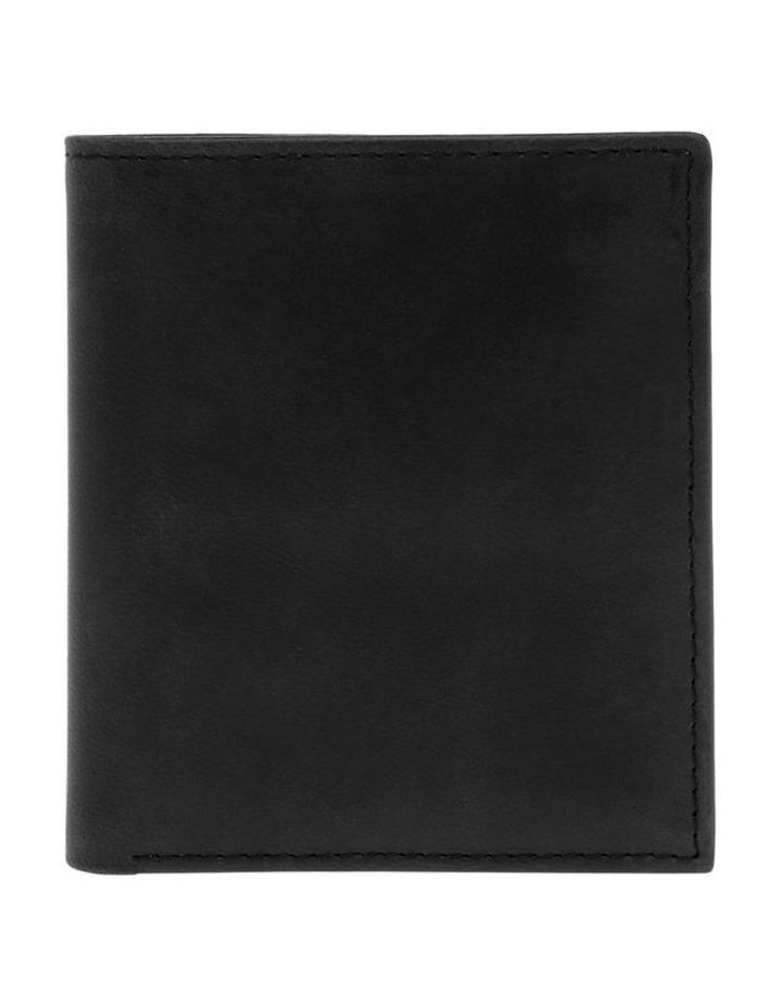 Booklet Wallet Black image 1