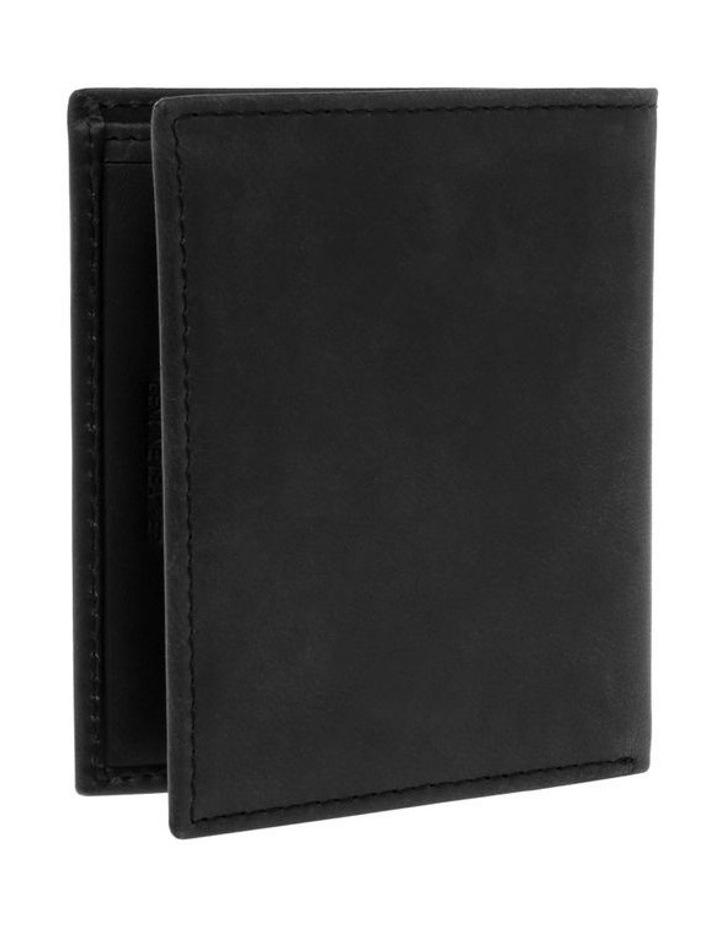 Booklet Wallet Black image 2