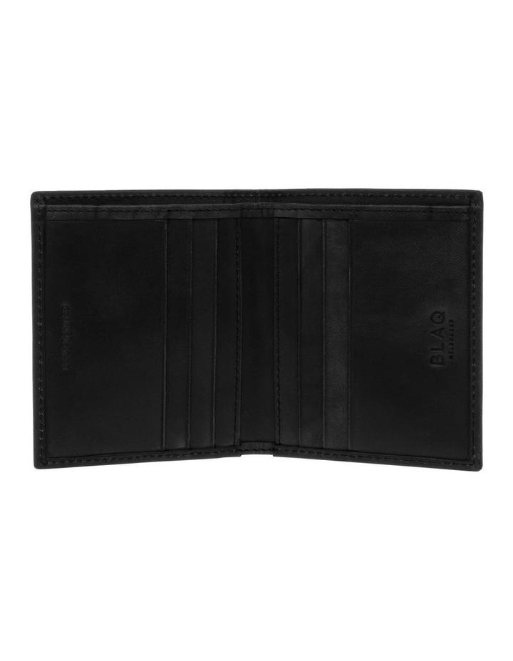 Booklet Wallet Black image 3