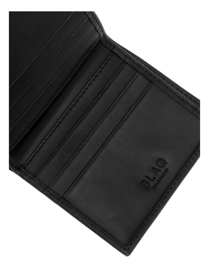 Booklet Wallet Black image 4