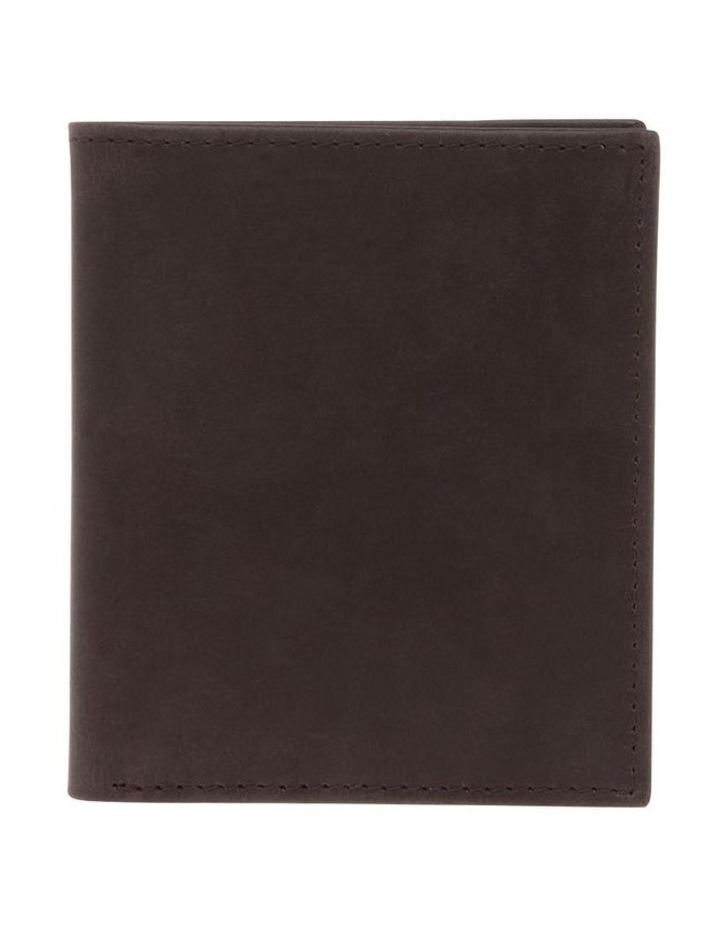 Booklet Wallet Brown image 1