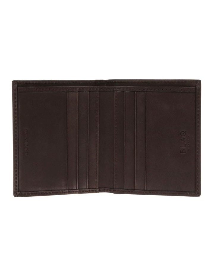 Booklet Wallet Brown image 3