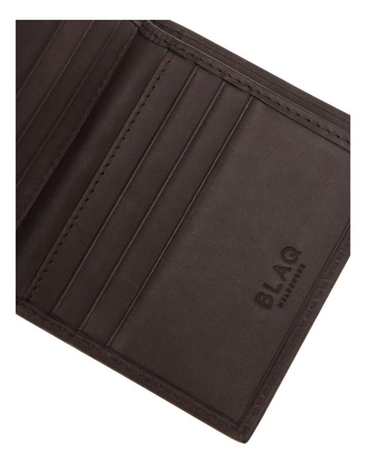 Booklet Wallet Brown image 4