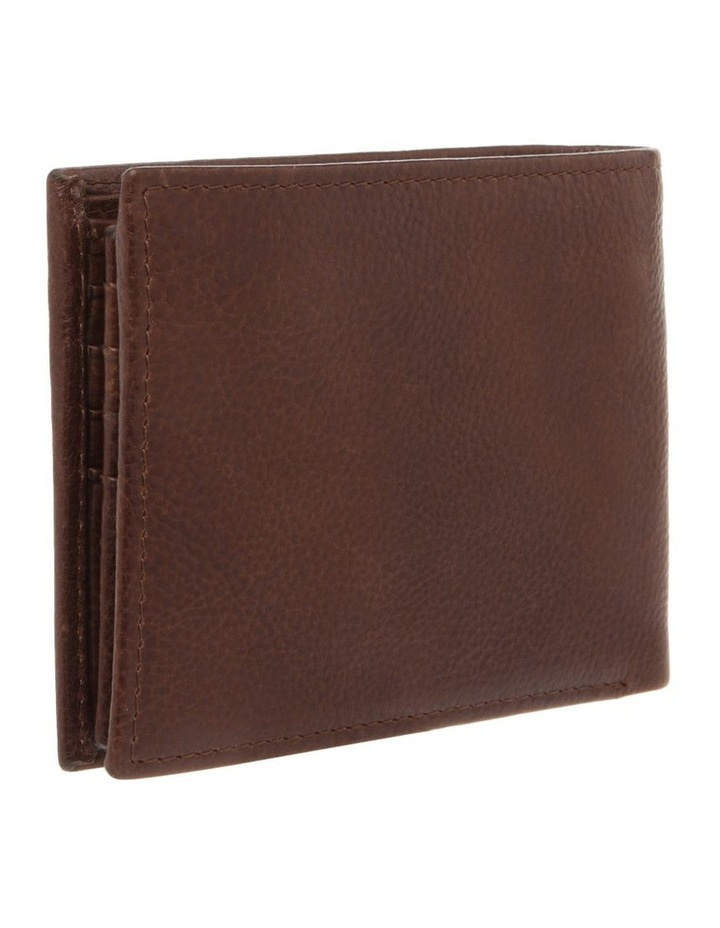 Extra Capacity Centrerfold Wallet image 2