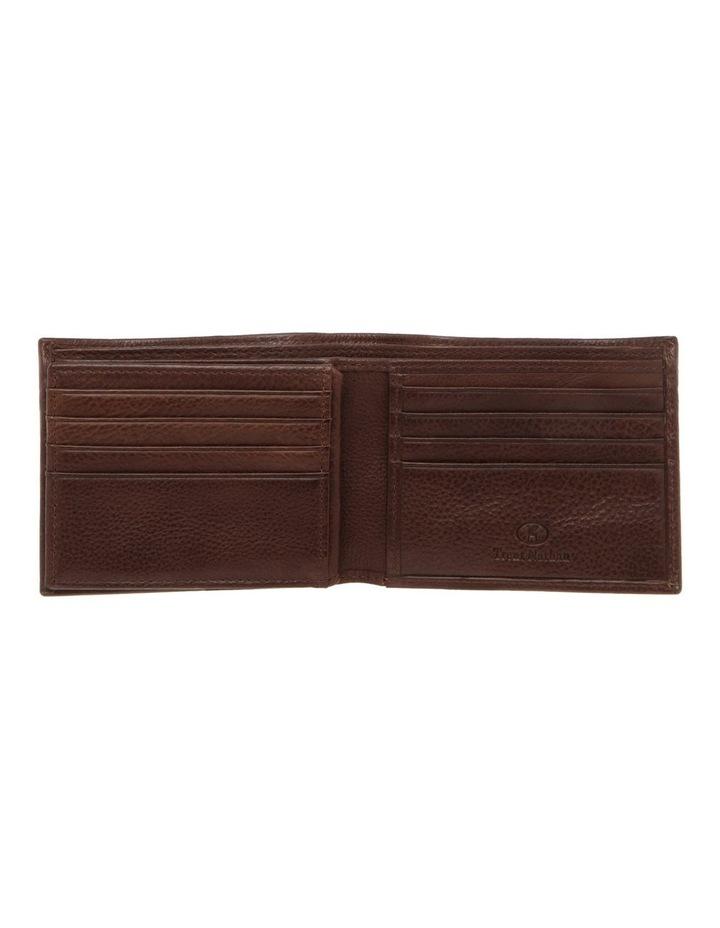 Extra Capacity Centrerfold Wallet image 3