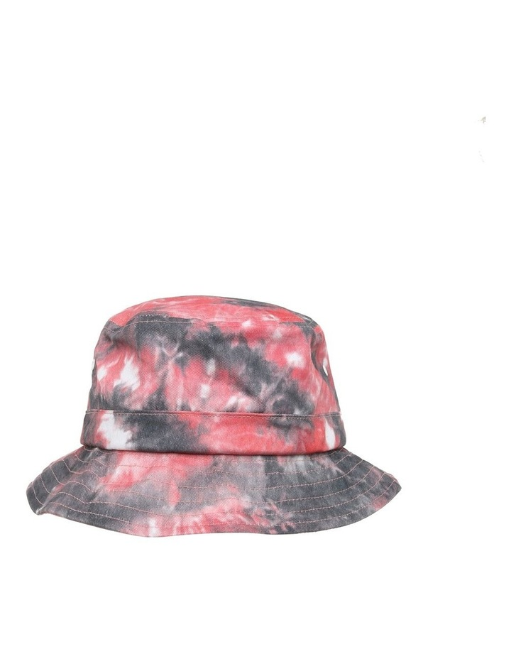 Bucket Hat in Tie Dye image 1