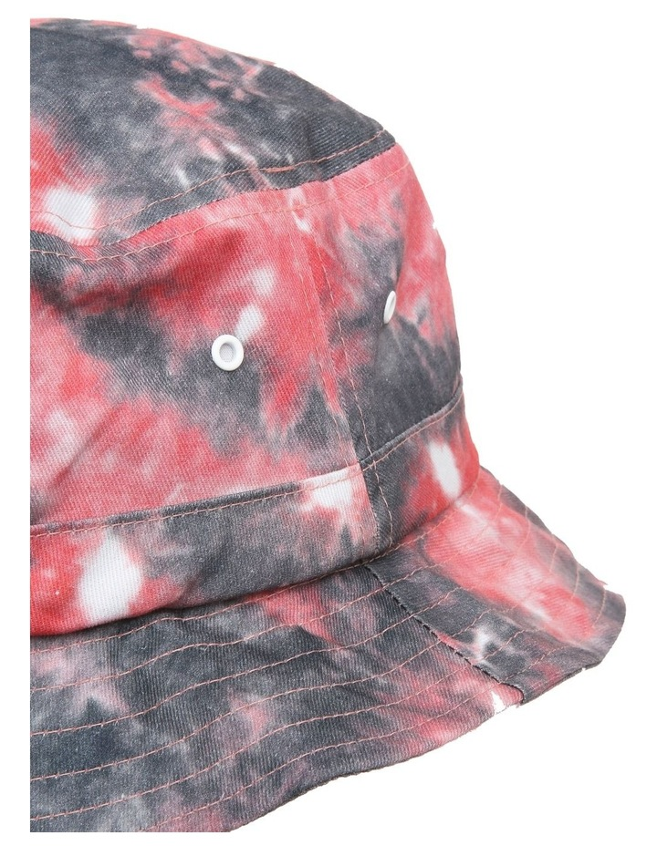 Bucket Hat in Tie Dye image 3