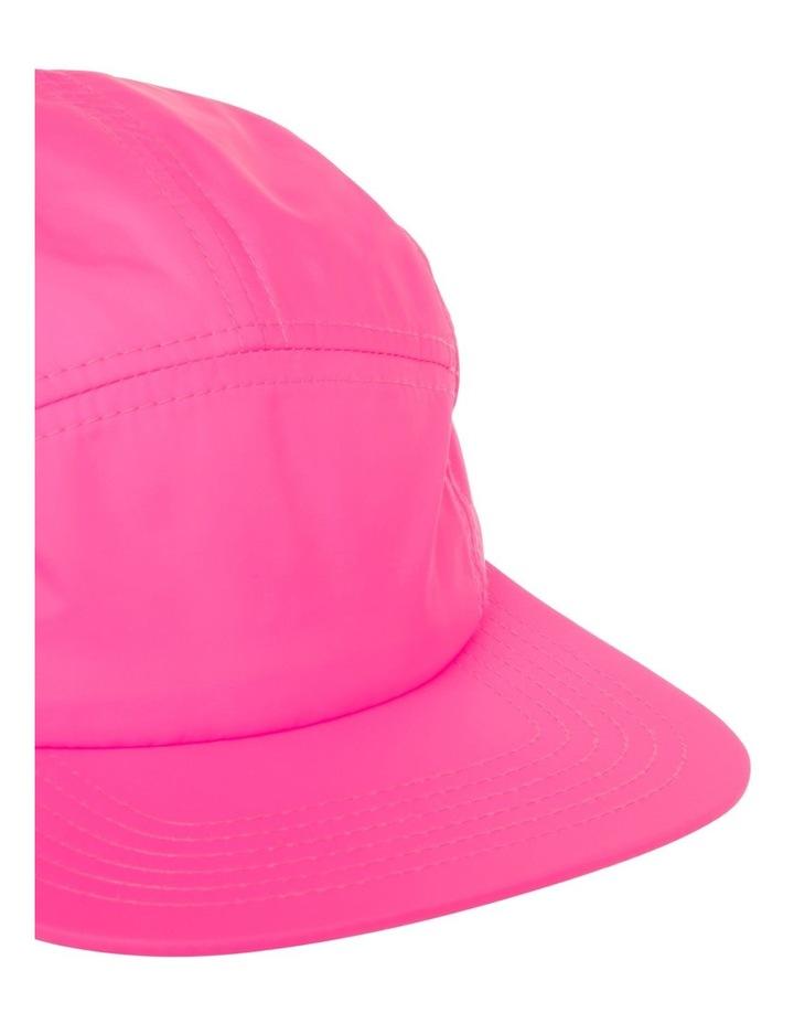 Strobe Nylon Cap image 4