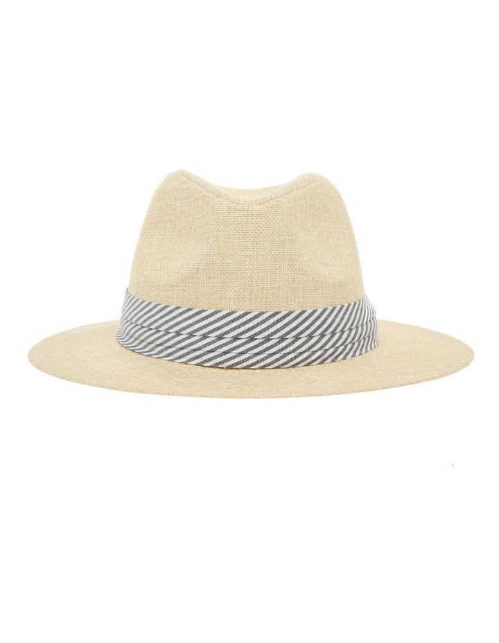 Ford Panama Hat image 1