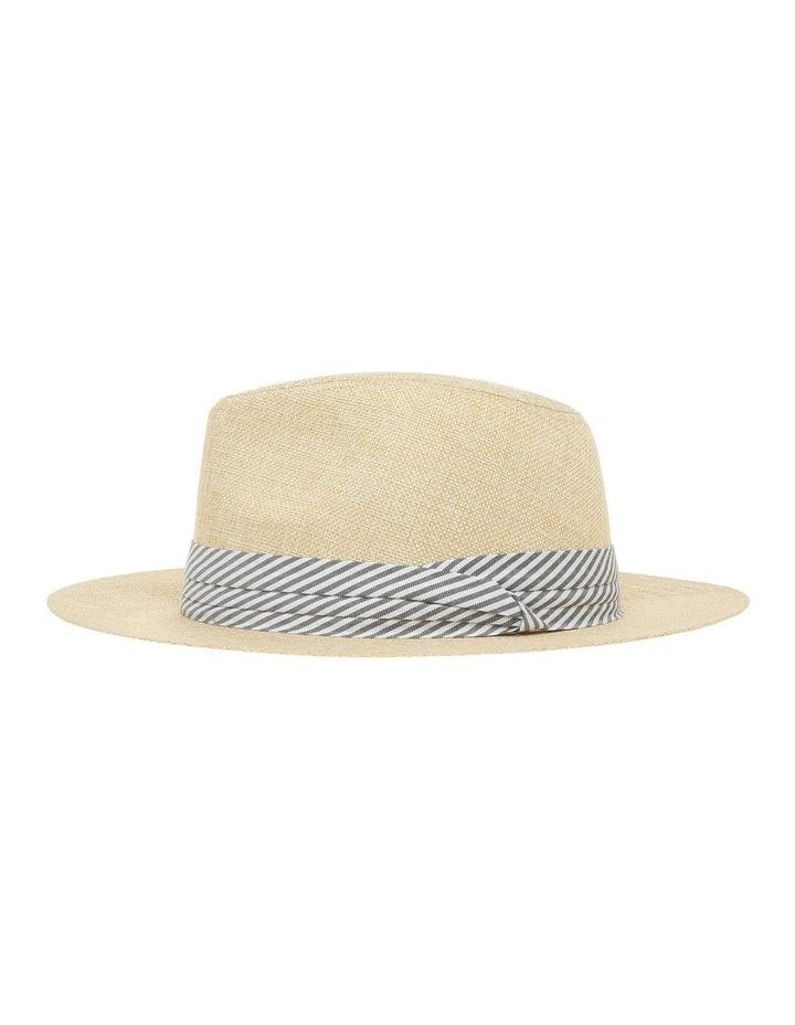 Ford Panama Hat image 2