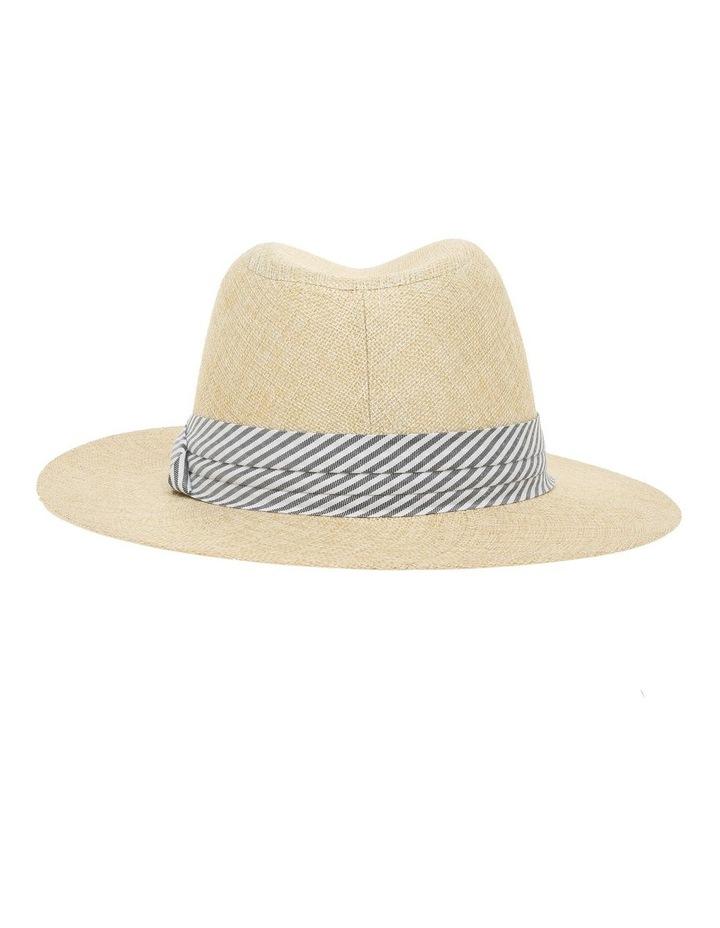 Ford Panama Hat image 3