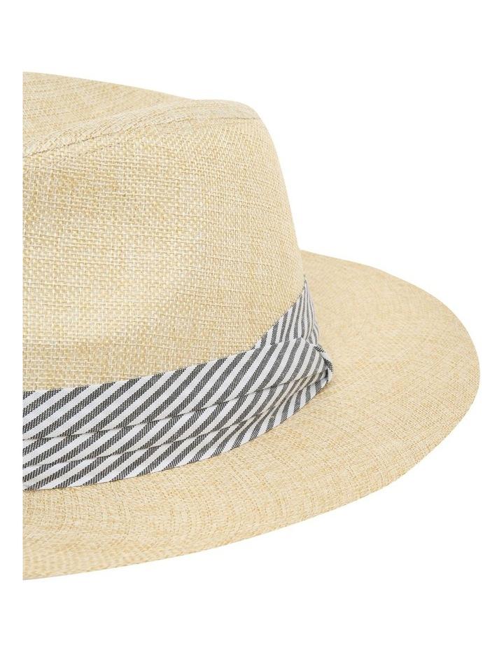 Ford Panama Hat image 4