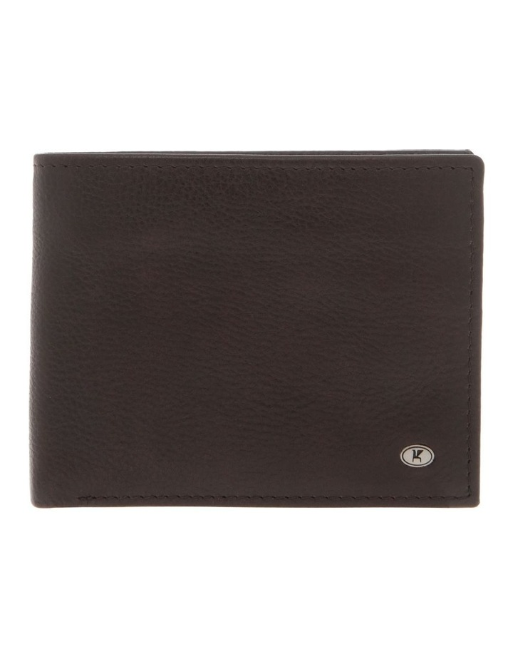 Extra Capacity Centrerfold Wallet image 1