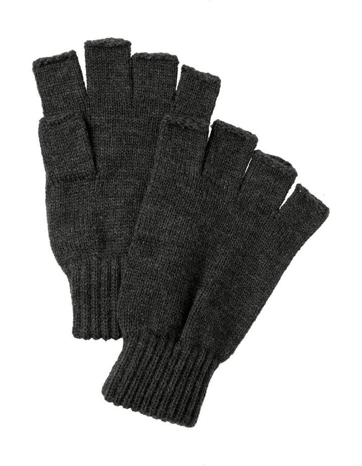 Fingerless Gloves image 1