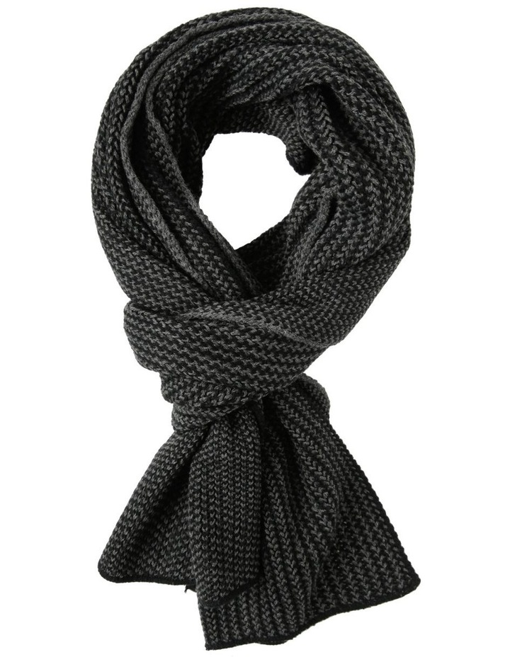 Two Toned Scarf image 1