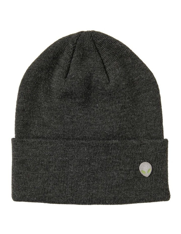 Beanie And  Alien Pin Set image 1