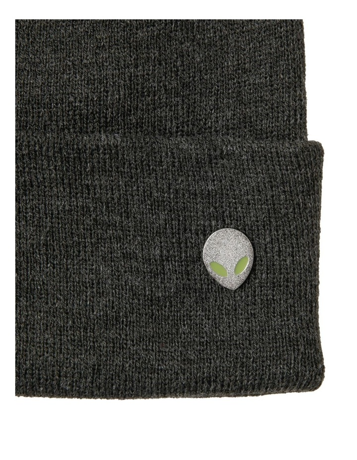 Beanie And  Alien Pin Set image 2