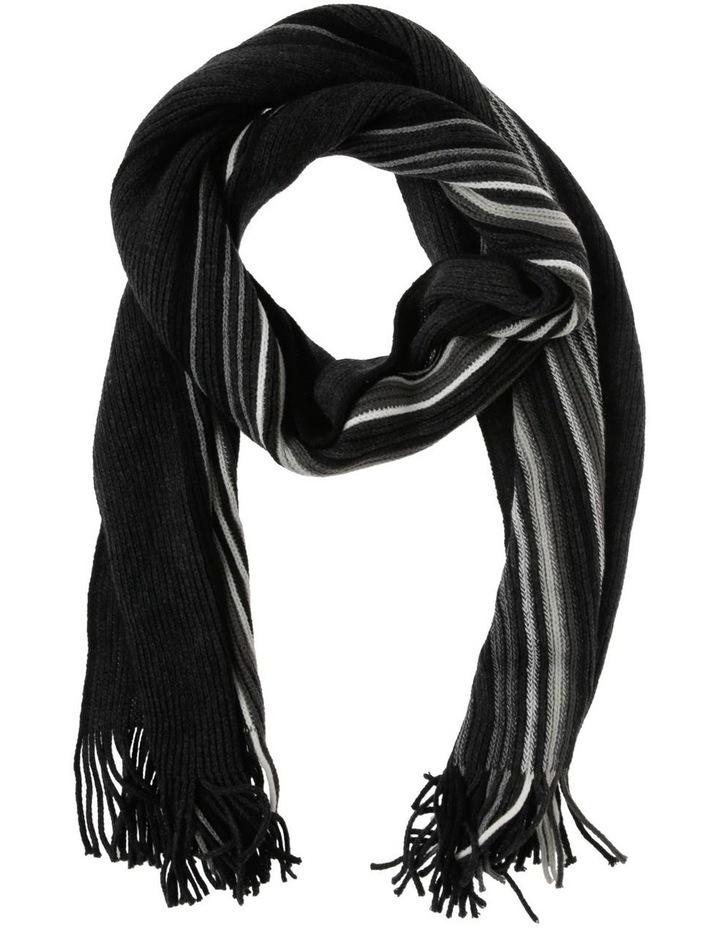 Stripe Rochelle Scarf image 1