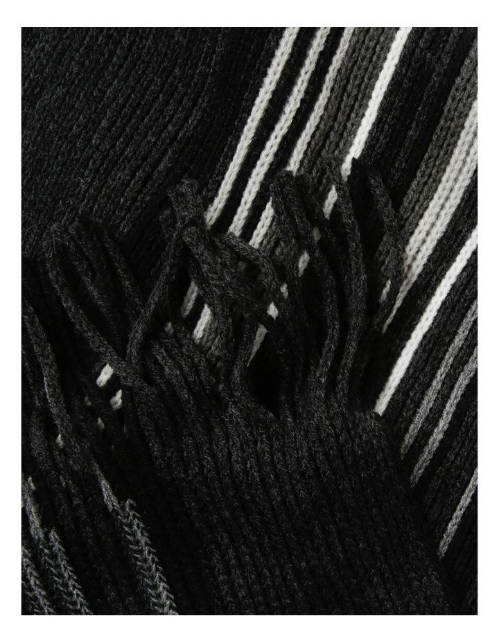 Stripe Rochelle Scarf image 2