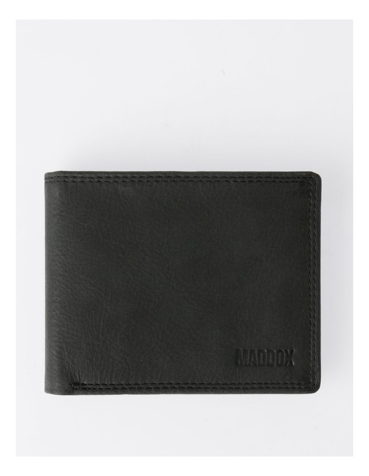 Trifold Wallet With Id Window image 1