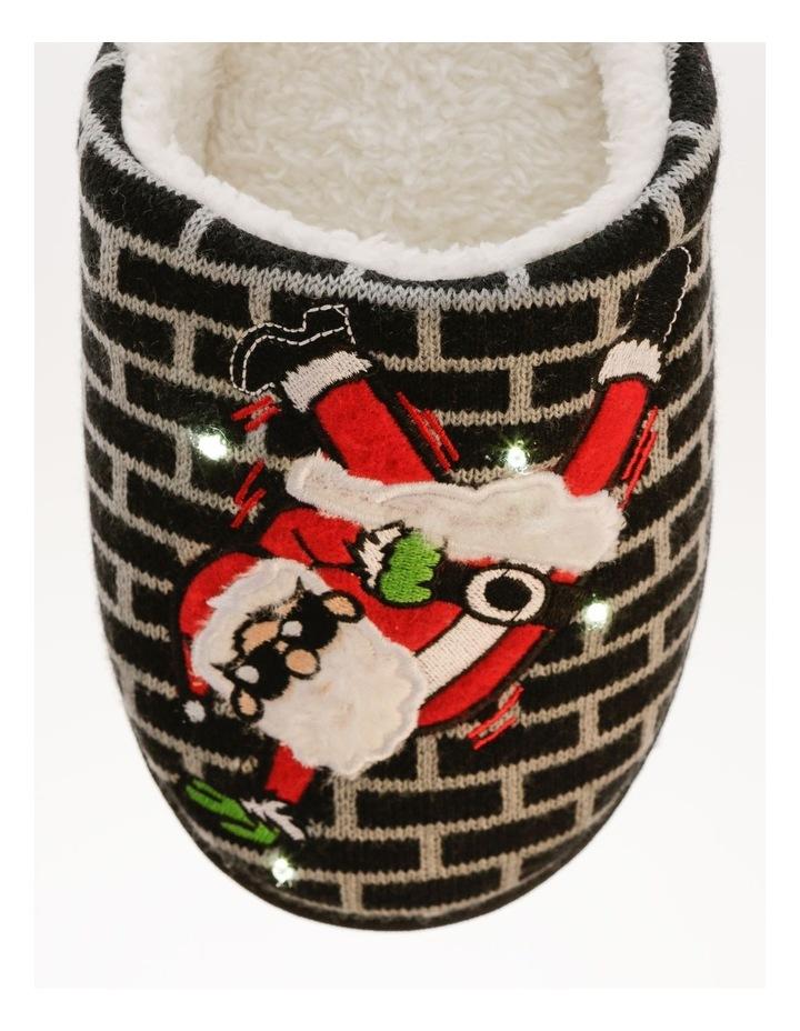 Dancing Santa Slippers image 2
