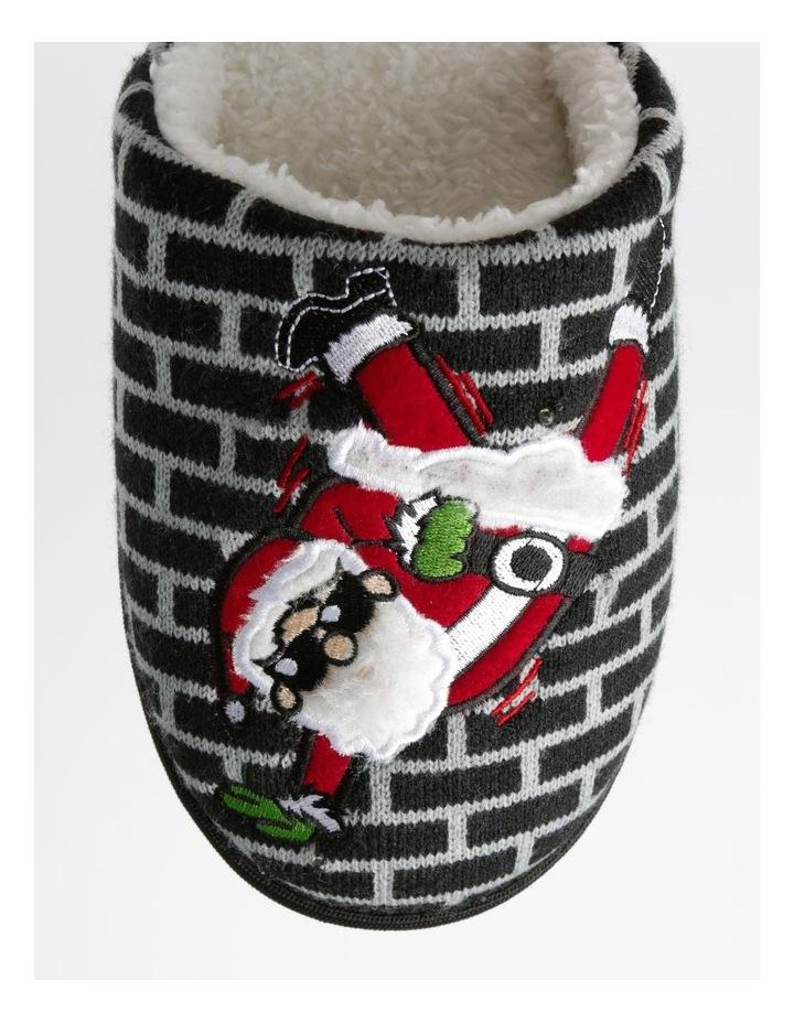 Dancing Santa Slippers image 4