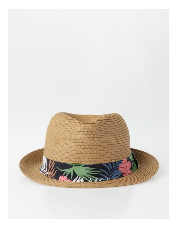 Trilby Hat image 1