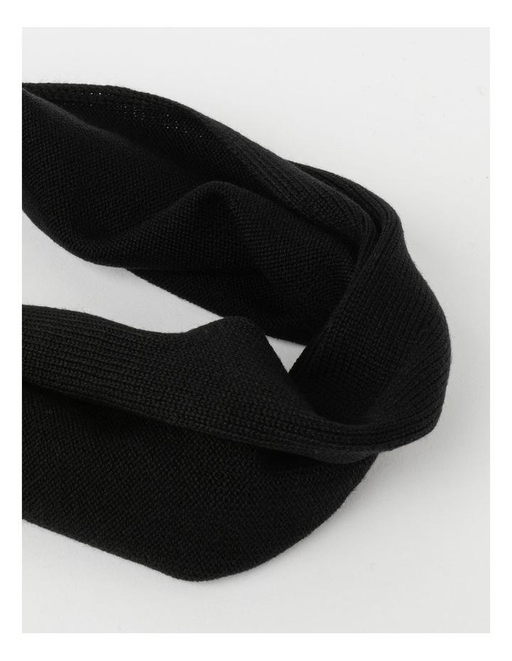 Merino Knit Scarf image 2