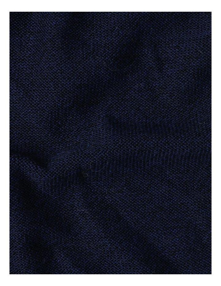 Merino Knit Scarf image 4