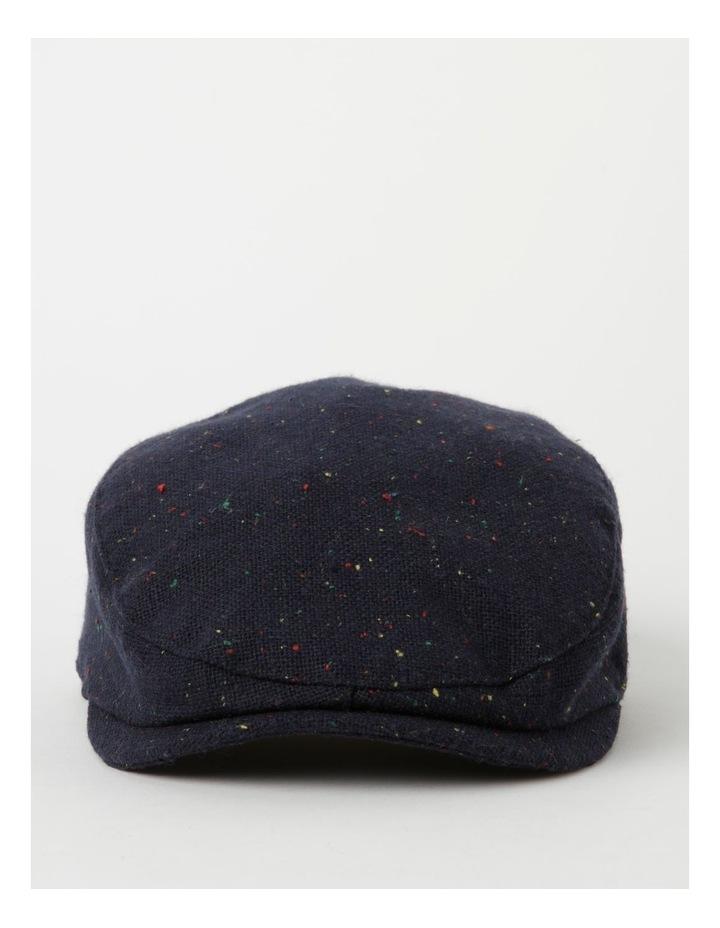 Speckle Driving Cap image 1