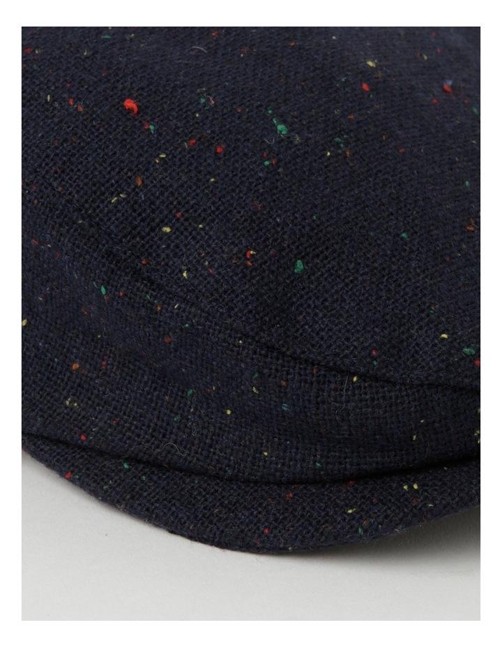 Speckle Driving Cap image 5