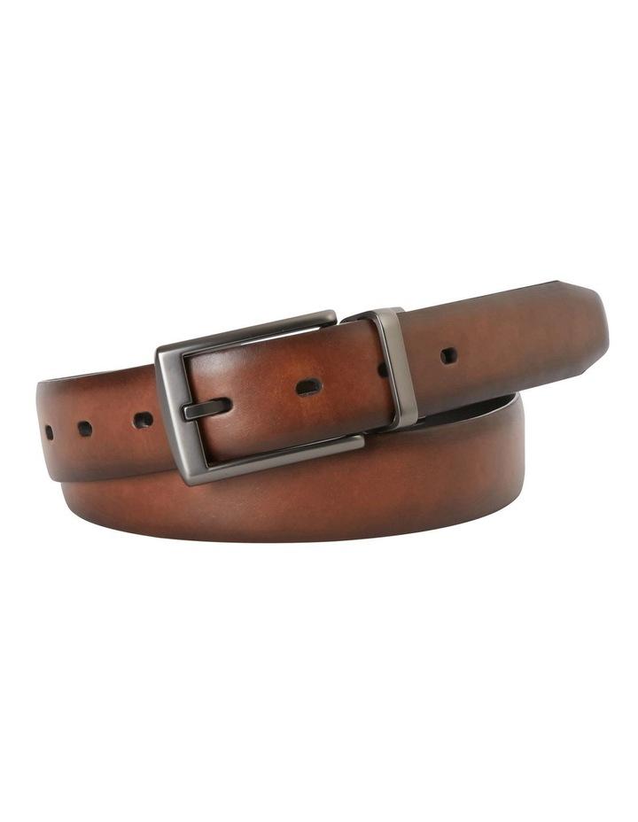 Dress Reversible Belt image 1