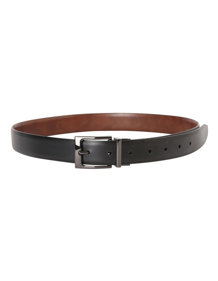 Dress Reversible Belt image 2