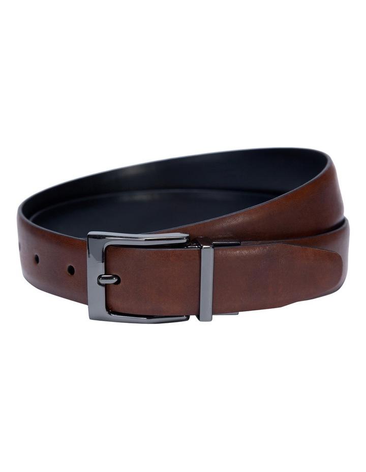 Reversible Pin Buckle Belt image 1