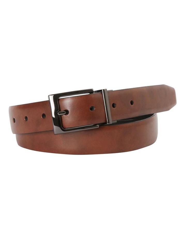 Casual Reversible Belt image 1