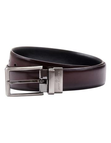 20531f47b9a Jeff Banks Reversible Belt