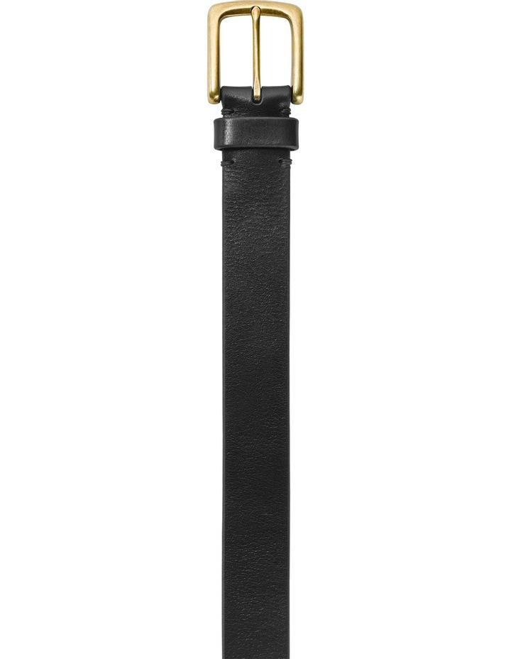 Leather Belt image 2