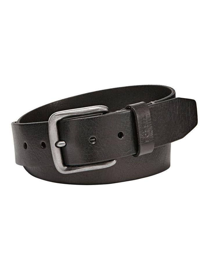 Brody Belt Black image 1