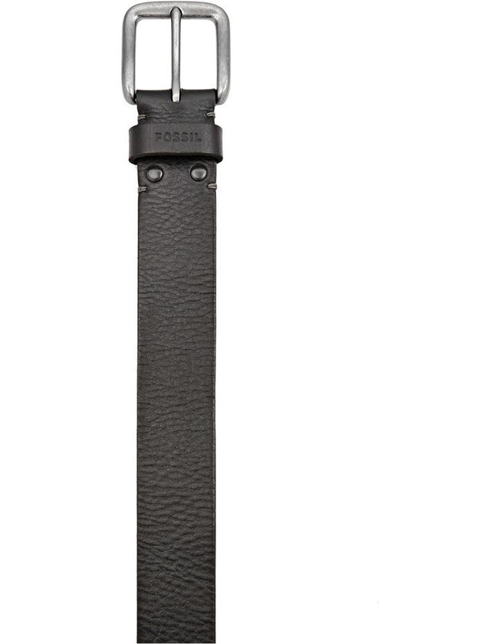 Brody Belt Black image 2