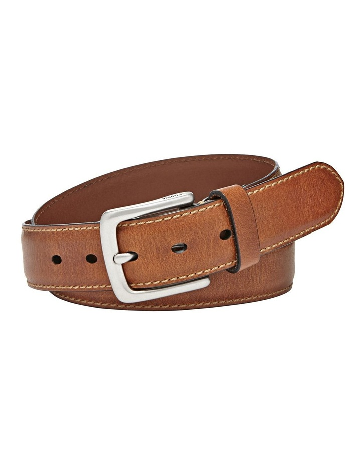 Aiden Belt Brown image 1